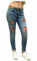 Jeans & Shorts For Women - New Selection