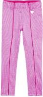 Barbie Regular Girls Pink Jeans