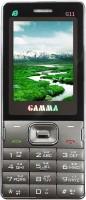 Gamma G-11(Silver)
