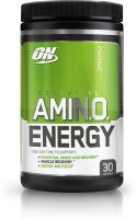 Optimum Nutrition Amino Energy BCAA(270 g, Green Apple)