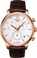 Tissot T0636173603700  Analog Watch For Men