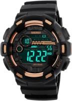 Skmei 1243GOLD Sports Digital Watch For Unisex