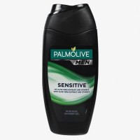 Palmolive Men Sensitive Body Wash(250 ml) - Price 127 33 % Off