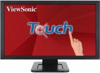 View Sonic 21.5 inch Full HD Monitor (TD2220kkk)(HDMI, Inbuilt Speaker)