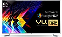 VU LTDN65XT800XWAU3D 65 Inches Ultra HD LED TV