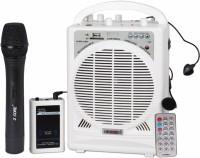 5 CORE 116-BDH 12 W AV Power Amplifier(White)
