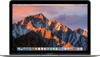 Apple MacBook Core m3 7th Gen - (8 GB/256 GB SSD/Mac OS Sierra) MNYF2HN/A(12 inch, SPace Grey, 0.92 kg)