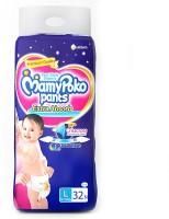 MamyPoko Pants - L(32 Pieces)