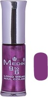 Medin Nail_Paint_Purple Purple(12 ml) - Price 73 75 % Off