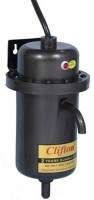 View clifton 1 L Instant Water Geyser(Black, MW 3000_new) Home Appliances Price Online(Clifton)