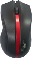 View Terabyte TB-WM-063 Wireless Optical Mouse(USB, Black & Red) Laptop Accessories Price Online(Terabyte)