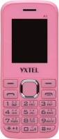 Yxtel A1(Pink) - Price 549 38 % Off