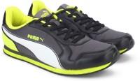 Puma Cabana IDP Sneakers For Men(Black)