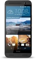 HTC One Me Dual (Meteor Grey, 32 GB)(3 GB RAM) - Price 13999 57 % Off