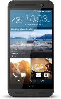 HTC One Me Dual (Meteor Grey, 32 GB)(3 GB RAM)