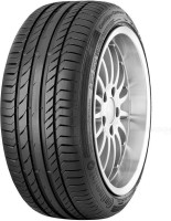 MICHELIN PRIMACY HP GRNX 4 Wheeler Tyre(235/55R17, Tube Less)