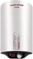View Morphy 25 L Storage Water Geyser(Silver White, Lavo EM Digital) Home Appliances Price Online(morphy)