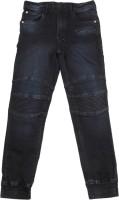 Gini & Jony Regular Boys Dark Blue Jeans