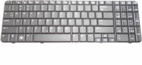 View Lap Nitty HP COMPAQ PRESARIO CQ60 CQ60-420SP G60-428CA G60-430CA G60-433CA SERIES Internal Laptop Keyboard(Black) Laptop Accessories Price Online(Lap Nitty)