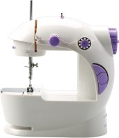 View ALPYOG Sewing Machine Electric Sewing Machine( Built-in Stitches 45) Home Appliances Price Online(ALPYOG)