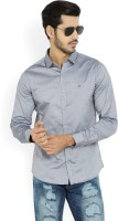 United Colors of Benetton Men's Solid Casual Shirt
