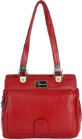 Hawai Hand-held Bag(Red)