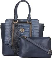Style Villaz Satchel(Blue)