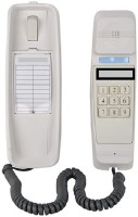 View GRD INCHELL Corded Landline Phone(White) Home Appliances Price Online(GRD)