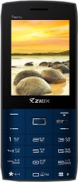 Ziox Trendy(Black & Blue) - Price 1200 17 % Off