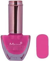 Medin 343_Nail_Paint_Pink Pink(12 ml) - Price 73 75 % Off