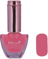 Medin 328_Nail_Paint_Pink Pink(12 ml) - Price 85 71 % Off