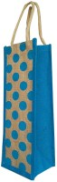 ALiVE Multicolour water bottle bag Waterproof Multipurpose Bag(Blue, 1)
