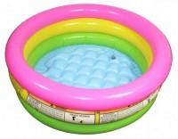 KM ROYALS Bath Tub For Kids 3(Multicolor)