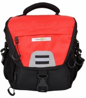 SpringOnion CompactPro Camera Bag(Red)