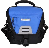 SpringOnion CompactPro Camera Bag(Blue)