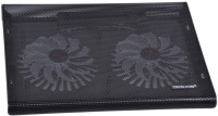 View indob TTPL-LCP-771 Cooling Pad(Black) Laptop Accessories Price Online(Indob)