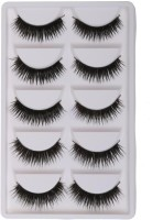 Magideal Eyelashes(Pack of 1) - Price 198 80 % Off