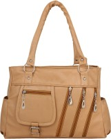 Cottage Accessories Shoulder Bag(Beige)