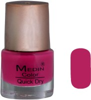 Medin Nice_Nail_Paint_Pink Pink(12 ml) - Price 70 64 % Off