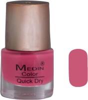 Medin Super_Nail_Paint_Pink Pink(12 ml) - Price 70 64 % Off