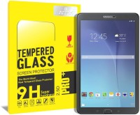 Affix Tempered Glass Guard for Samsung Galaxy Tab E [SM-T377/SM-T375/SM-T377P/SM-T377R][8.0 Inch]