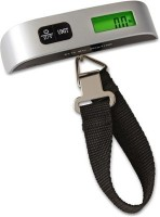 U. R. GOD Portable Handheld Electronic Luggage LCD Weighing Scale(Multicolor)