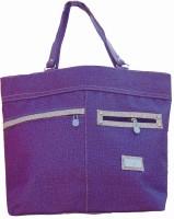 ALiVE SEMISPFBAGABZ-17-5 Waterproof Multipurpose Bag(Purple, 5 L)