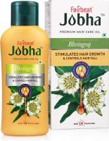Fairbeat Jobha- Bhringraj Hair Oil(100 ml)