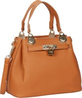 Bagkok Satchel(Brown)