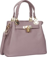 Bagkok Satchel(Purple)
