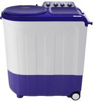 Whirlpool 8 kg Semi Automatic Top Load Purple(ACE 8.0 TRB DRY CORAL PURPLE-5YR (L))