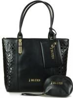 zepzop Shoulder Bag(Black)
