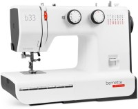 View Bernette b33 Electric Sewing Machine( Built-in Stitches 15) Home Appliances Price Online(Bernette)