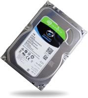View Seagate SkyHawk 1 TB Desktop Internal Hard Disk Drive (ST1000VX005) Price Online(Seagate)